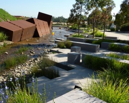 Parks and reserves | City of Casey